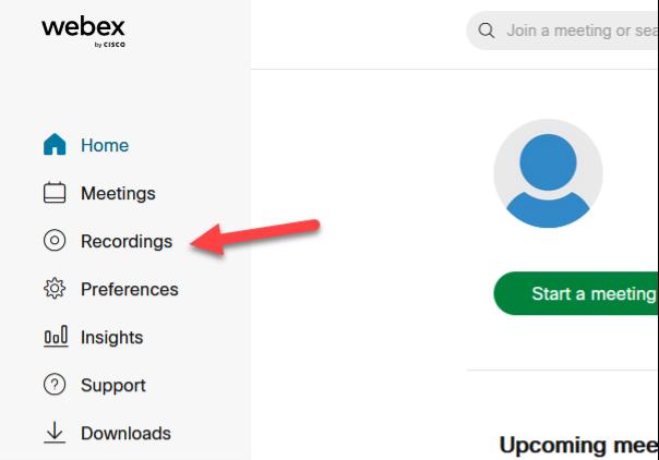 webex download